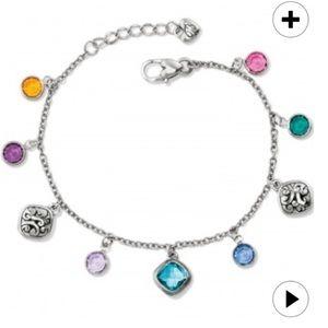 Brighton Alora Gems anklet/bracelet